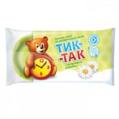 Мыло Тик-так с экстрактом ромашки в обертке 75 г Свобода ТИК-ТАК