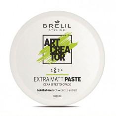 Brelil Art Creator Паста с экстраматовым эффектом 50 мл BRELIL PROFESSIONAL