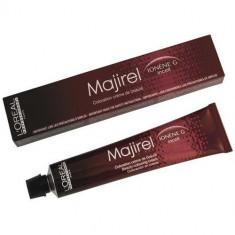 Лореаль Majirel 4.8 крем-краска 50мл LOREAL PROFESSIONNEL
