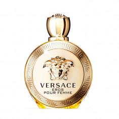 Versace Eros Pour Femme вода парфюмерная женская 50 ml