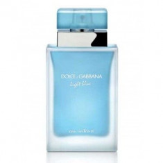 D&G LIGHT BLUE EAU INTENSE вода парфюмерная женская 25 мл DOLCE & GABBANA
