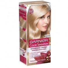 Garnier (Гарньер) Color Sensation крем-краска для волос № 9.13 Кремовый перламутр
