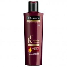 Tresemme Keratin Color шампунь для окрашенных волос 400 мл