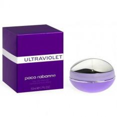 PACO RABANNE ULTRAVIOLET вода парфюмерная женская 50 ml