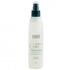 Estel Curex Therapy Спрей-уход Облегчение расчесывания для всех типов волос 200мл