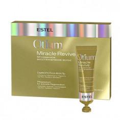 Estel Otium Miracle Revive Сыворотка-вуаль для волос Мгновенное восстановление 23 мл N5