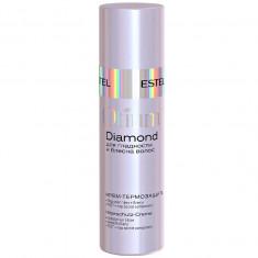 Estel Otium Diamond Крем-термозащита для волос 100 мл
