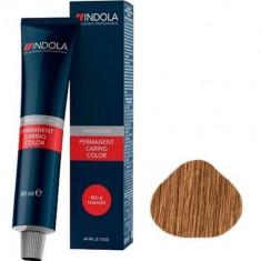Indola 53 светлый коричневый золотистый Стойкая крем-краска для волос 60мл INDOLA PROFESSIONAL