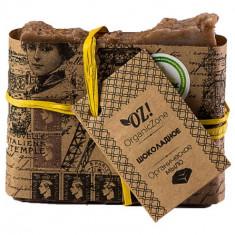 OZ! OrganicZone Мыло Горький шоколад 120 г OZ! Organic Zone