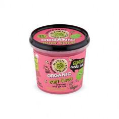 Планета органика Skin Super Food Скраб для тела Guava bubble gum полирующий 485мл Planeta Organica