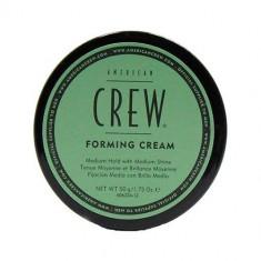 American Crew Forming Cream Средство для укладки средней фиксации со средним блеском 85мл