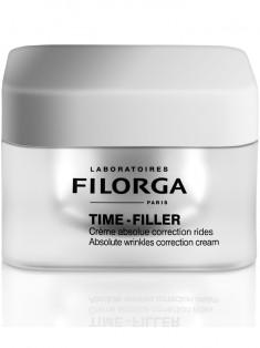 Филорга (Filorga) Тайм-Филлер Крем для лица заполняющий морщины 50 мл