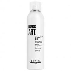 Loreal Tecni.Art Volume Lift Спрей-мусс для прикорневого объема волос 250мл LOREAL PROFESSIONNEL