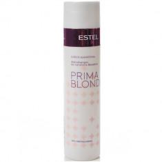 Estel Prima Blonde Блеск-шампунь для светлых волос 250 мл