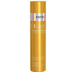 Estel Otium Wave Twist Крем-шампунь для вьющихся волос 250мл