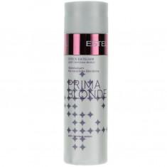 Estel Prima Blonde Блеск-бальзам для светлых волос 200 мл