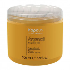 Kapous Arganoil Маска с маслом арганы 500 мл