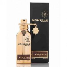 MONTALE Aoud Forest вода парфюмерная унисекс 50 ml