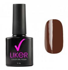 RUNAIL 4503 гель-лак для ногтей / Liker 9 мл