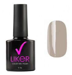 RUNAIL 4573 гель-лак для ногтей / Liker 9 мл