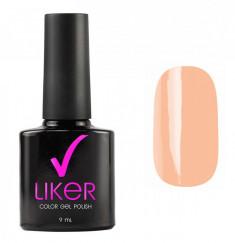 RUNAIL 4539 гель-лак для ногтей / Liker 9 мл