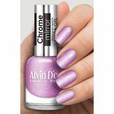 Alvin D'or, Лак Chrome Mirror №6313