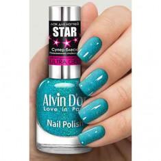 Alvin D'or, Лак Star №6122