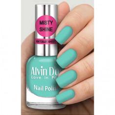 Alvin D`or, Лак Misty shine №527 Alvin D'or