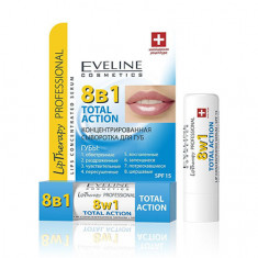 Eveline, Сыворотка для губ Total Action 8 in 1