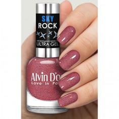 Alvin D'or, Лак Sky Rock, тон 6509
