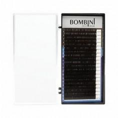 Bombini, Ресницы на ленте Truffle 0,07/7-14 мм, M-изгиб