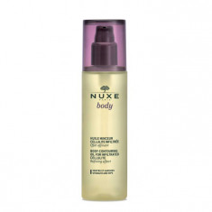 NUXE Масло антицеллюлитное для тела / NUXE BODY 100 мл