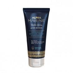 ESTEL PROFESSIONAL Гель для волос ультрасильная фиксация / ALPHA MARINE Slide 100 мл