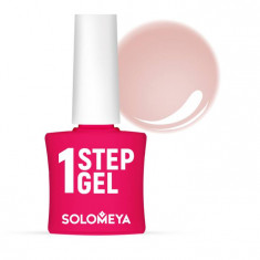 SOLOMEYA Гель-лак однофазный для ногтей, 51 магнолия /One Step Gel Magnolia4,5 мл