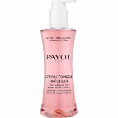 Пайот (Payot) Les Demaquillantes Тоник-эксфолиант усиливающий сияние 200мл