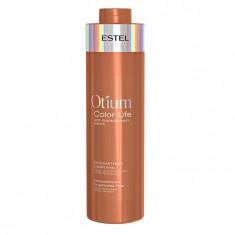 Estel Otium Color Life Шампунь деликатный для окрашенных волос 1000 мл