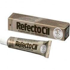 REFECTOCIL Краска светло-коричневая для ресниц N3.1