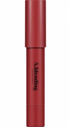 Помада для губ ESTHETIC HOUSE A.Blending INTENSE BALM LIP CRAYON 04 Strawberry Balm 2,6г