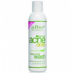 Alba Botanica Средство для очищения жирной и проблемной кожи 177 мл