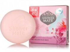 Мыло косметическое «роза и вишневый цвет» KeraSys Shower mate 100г
